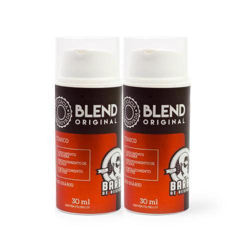 Kit Blend Original 2 Meses Tratamento