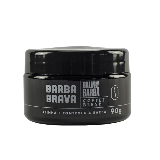 Balm para Barba - Coffee Blend - Barba Brava