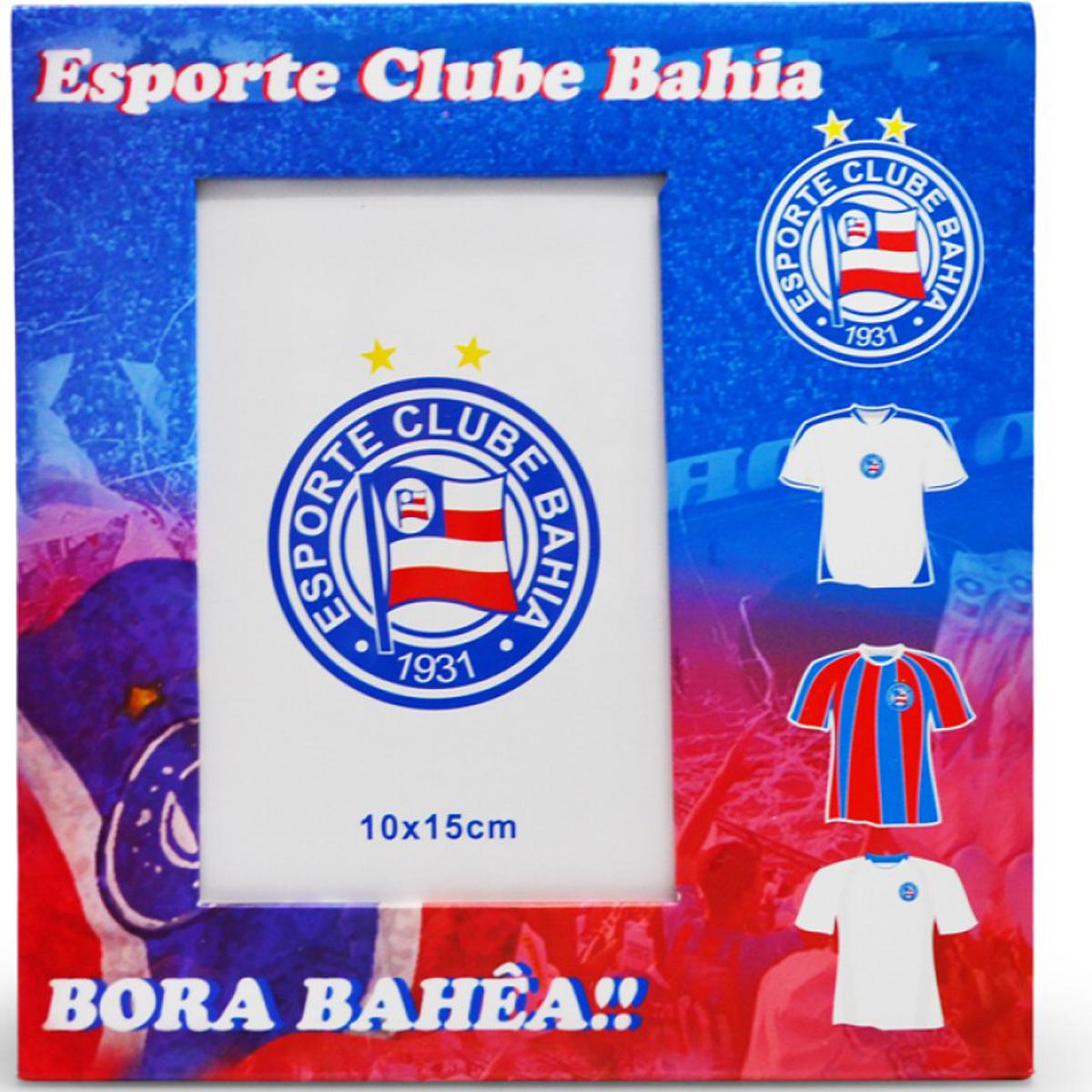 Porta Retrato De Papelão Para 1 Foto 10X15cm - Bahia