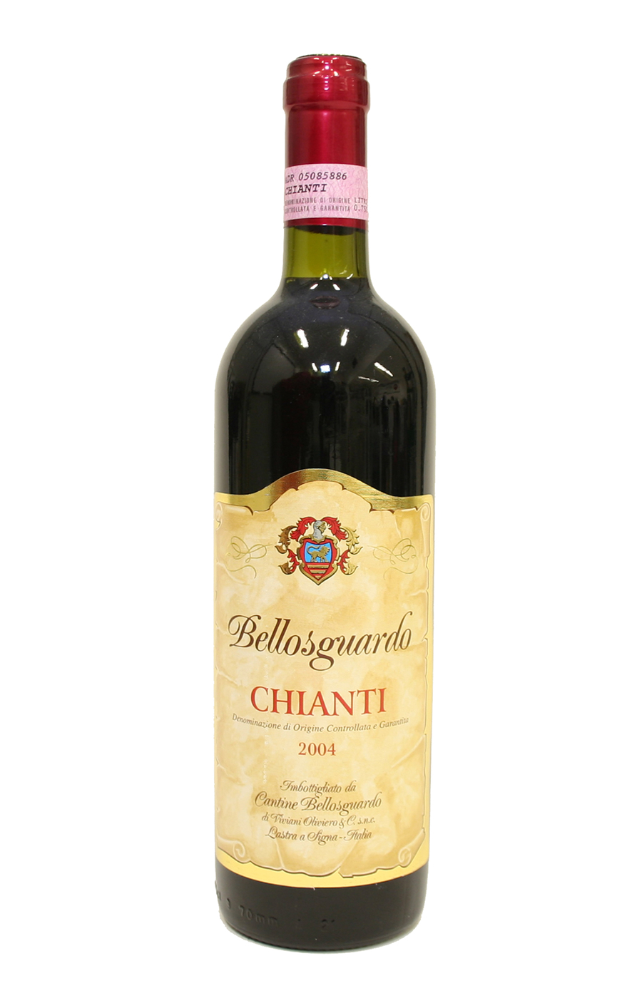 Bellosguardo Chianti DOCG Tinto (750ml)
