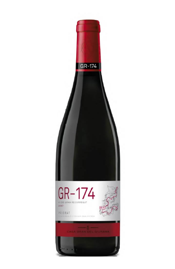 GR - 174 Casa Gran Del Siurana 750ml (Entrega em 7 dias uteis)