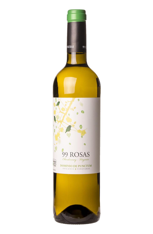 99 Rosas Viognier Chardonnay (750ml)