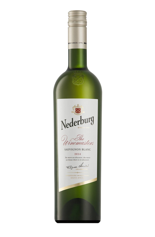 Nederburg Winemaster's Reserve Sauvignon Blanc 750ml