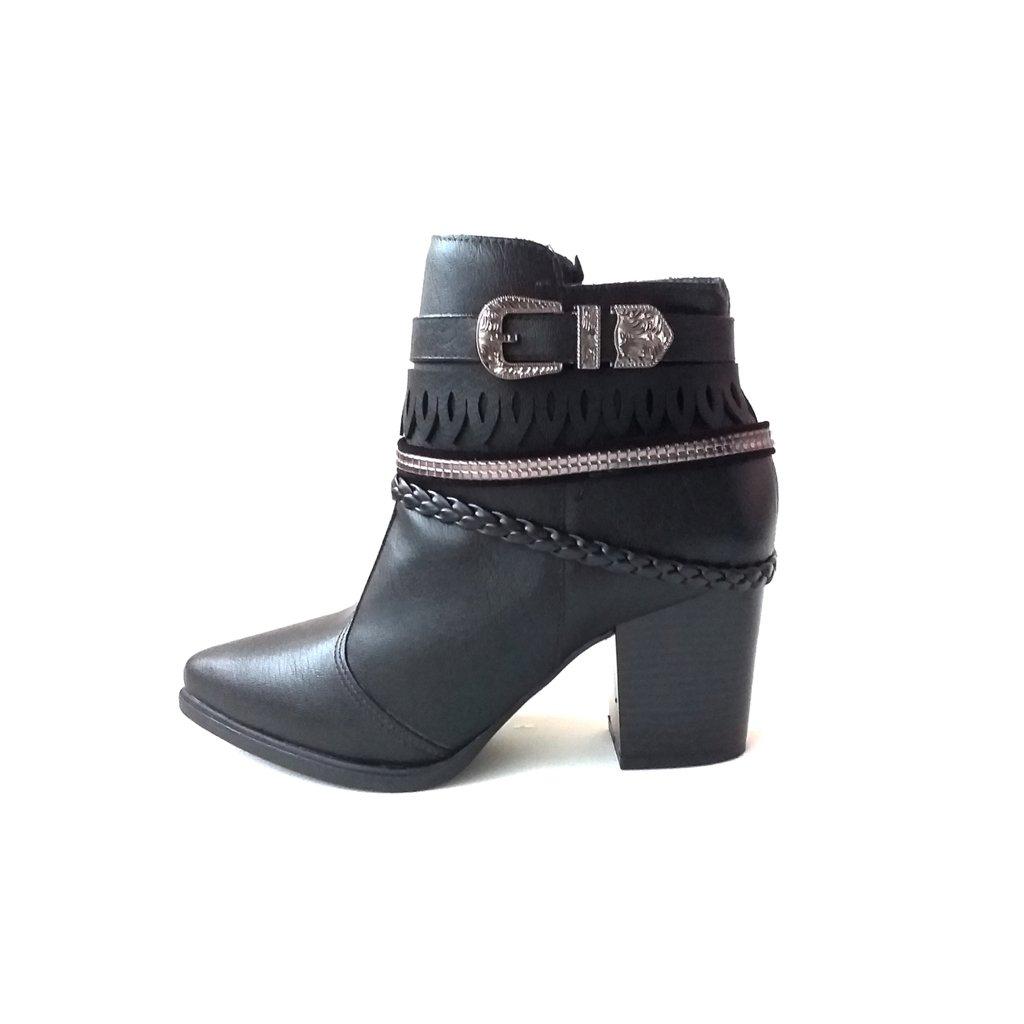 Bota Ankle Boot Vizzano 3048103