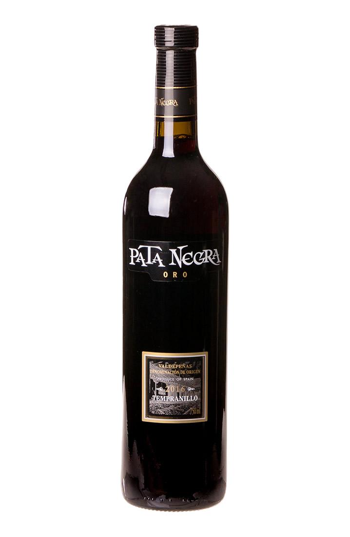 Pata Negra Oro Tempranillo 750ml
