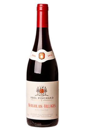 Beaujolais Villages Rouge (750ml)