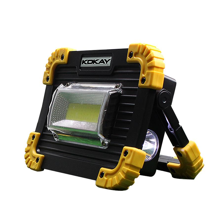 Refletor Lanterna LED Para Camping - Kokay