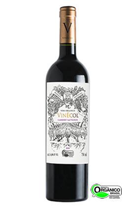 Vinecol Cabernet Sauvignon 750ml