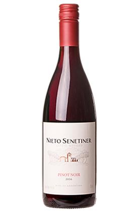 Nieto Senetiner Pinot Noir 750ml