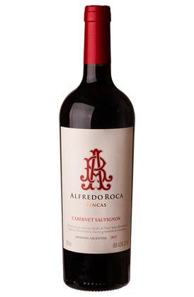 Alfredo Roca Fincas Cabernet Sauvignon (750ml)