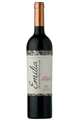 Emilia Nieto Senetiner Cabernet Sauvignon 750ml