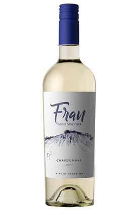 Fran Nieto Senetiner Chardonnay 750ml
