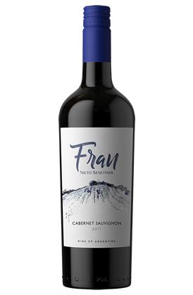 Fran Nieto Senetiner Cabernet Sauvignon 750ml