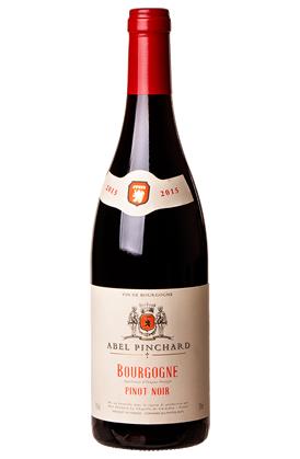 Bourgogne Rouge Pinot Noir (750ml) - (Entrega em 7 dias úteis)