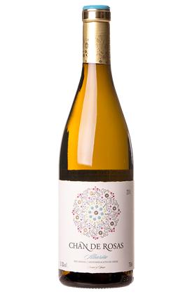Chan de Rosas Albariño Cuvée 750ml