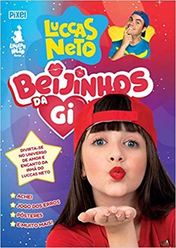 Beijinhos da Gi - Luccas Neto