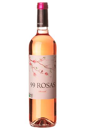 99 Rosas Rosé Seco (750ml)