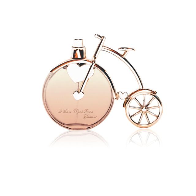 Perfume Importado I Love Glamour Luxe
