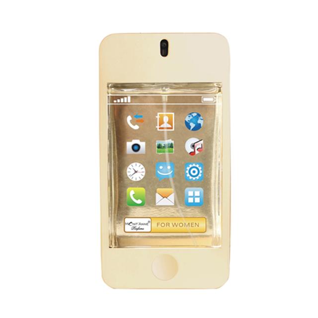 Perfume Importado My Phone Gold Luxe