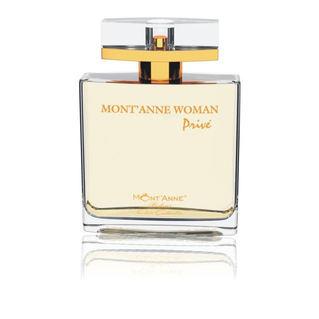 Perfume Importado Mont'Anne Woman Privé