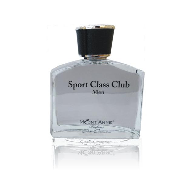 Perfume Importado Sport Class Club Men