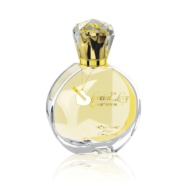 Perfume Importado Special Love