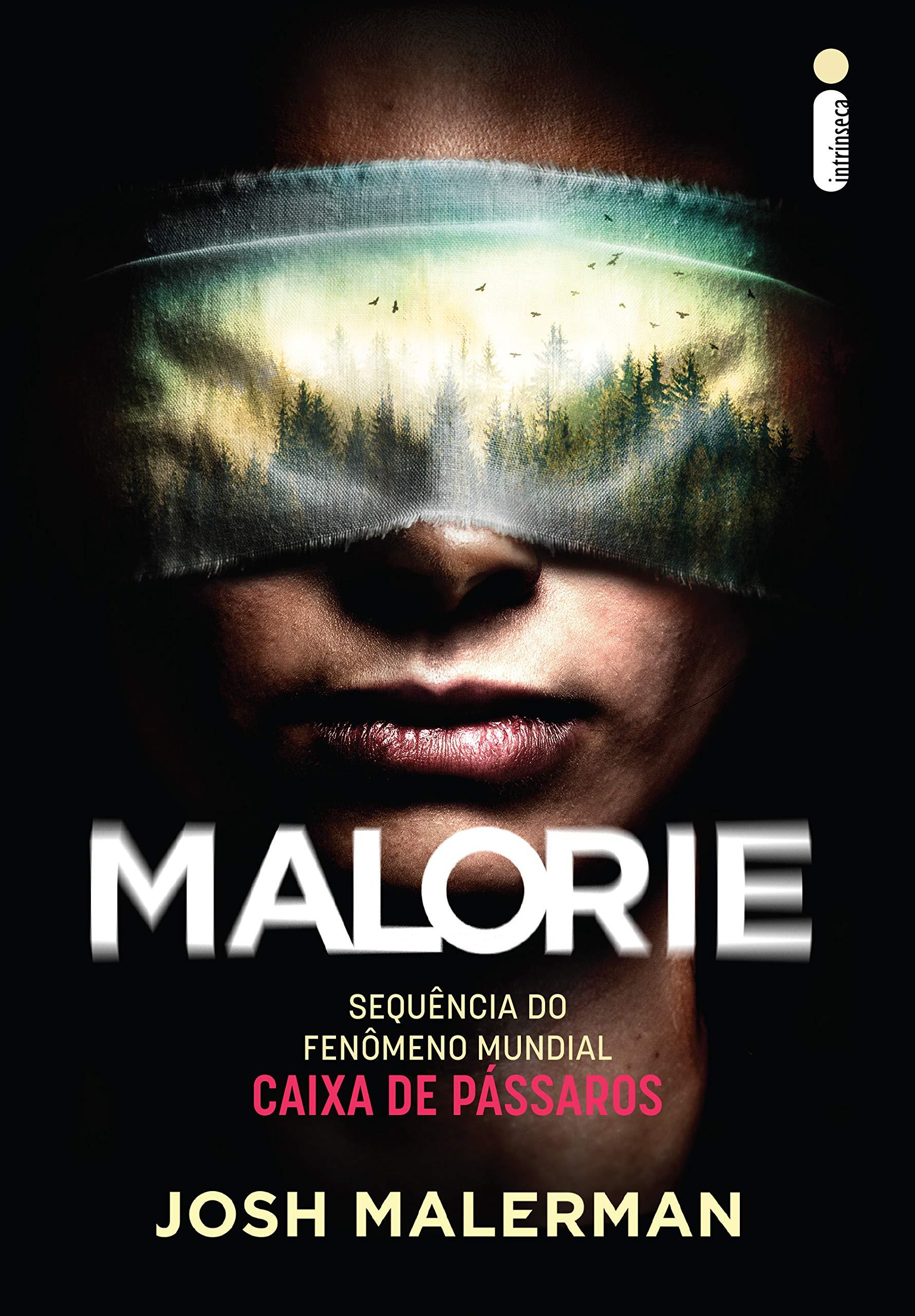 Malorie - Sequência de Caixa de Pássaro