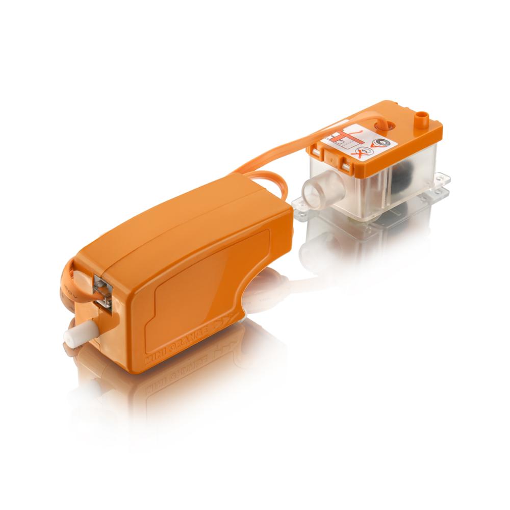 Bomba de Dreno Maxi Orange para Ar-condicionado