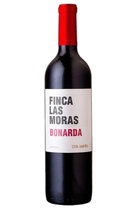 Finca Las Moras Bonarda (750ml)