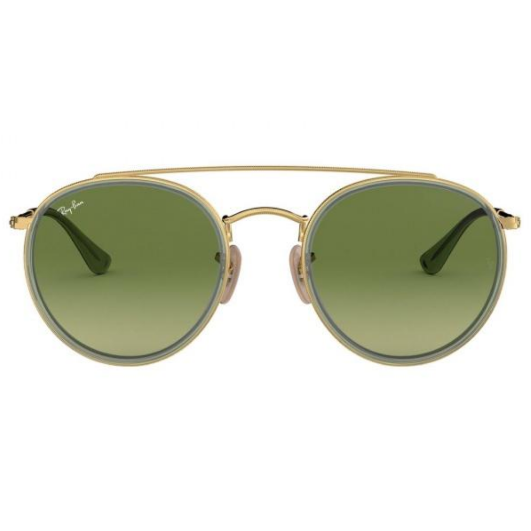 Ray Ban Round RB3647-N 9122/4M