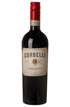 Corbelli Chianti DOCG (750ml)