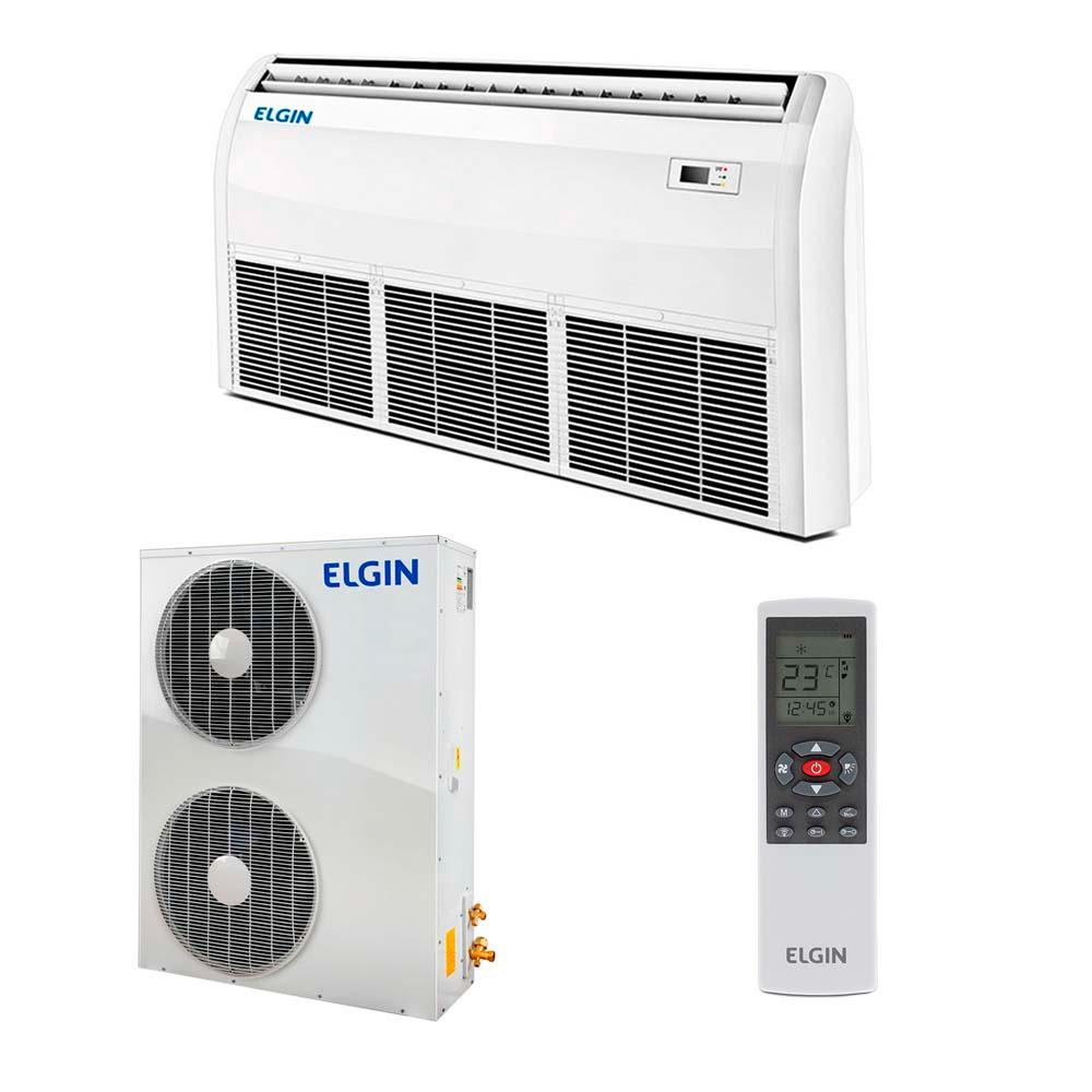 Ar-Condicionado Elgin Piso-teto Atualle Eco Frio 60.000 - 45PEFI60B2NC / 45OUFE60B4CB