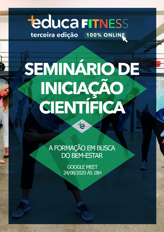 Anais Seminário de Iniciação Científica_online