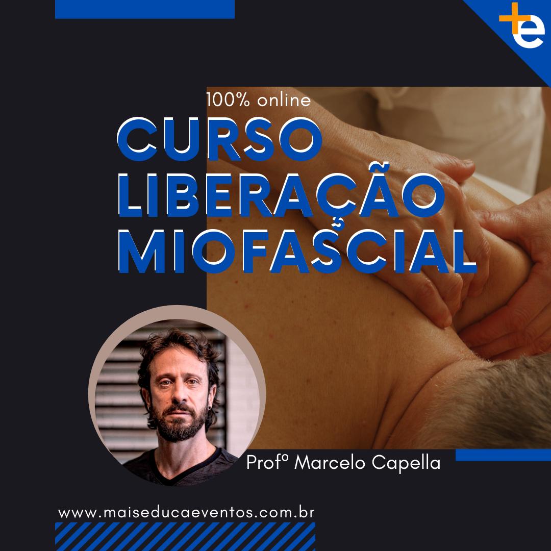 Curso Liberação Miofascial