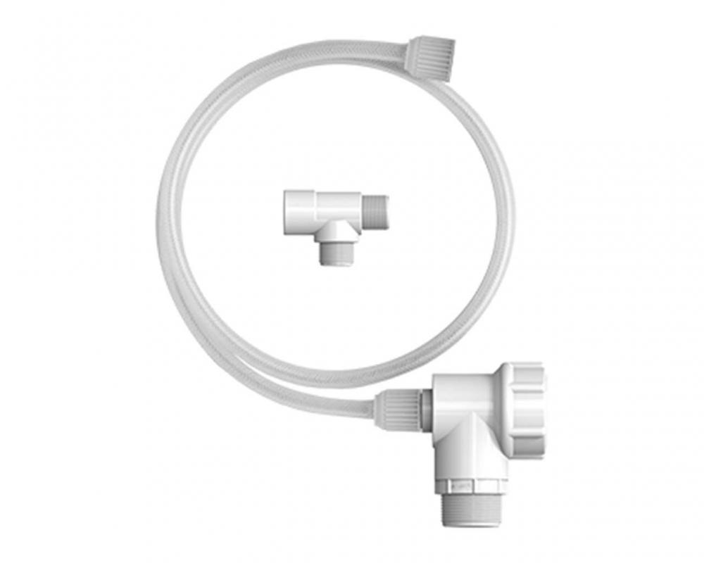 Valvula Alternadora Pressao P/Cx Agua Blukit Blister