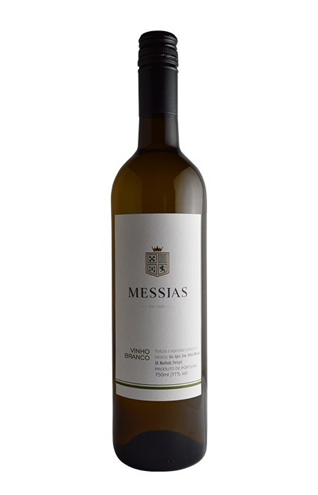 Messias Beiras Branco (750ml)