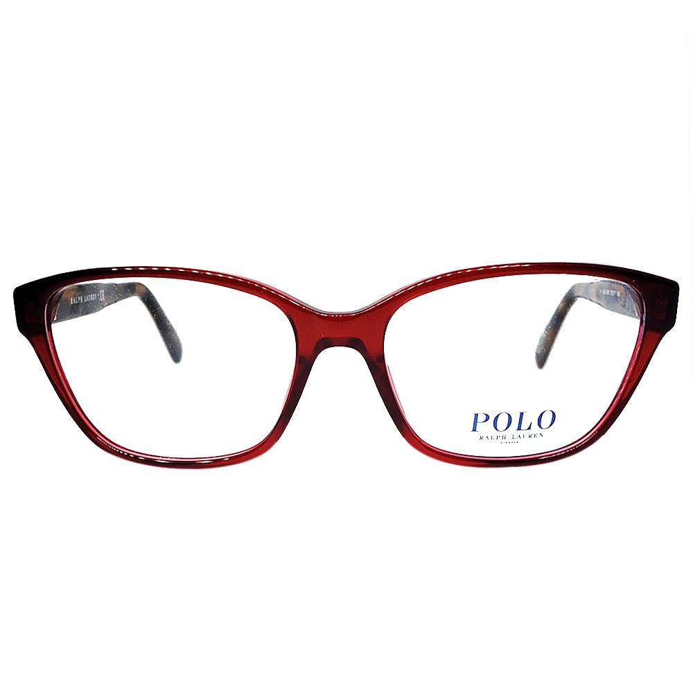 Polo Ralph Lauren PH 2165 5458 55