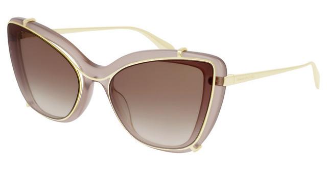 Óculos de Sol ALEXANDER MCQUEEN AM0261S 003
