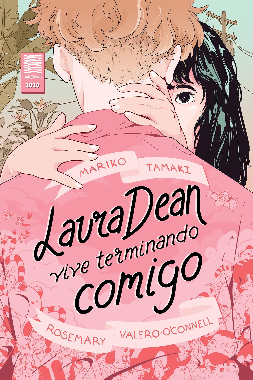 Laura Dean vive terminando comigo