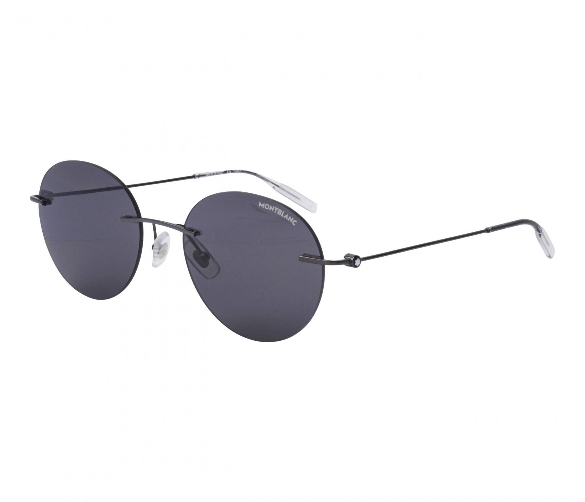 Óculos de Sol MONT BLANC MB0073S 001