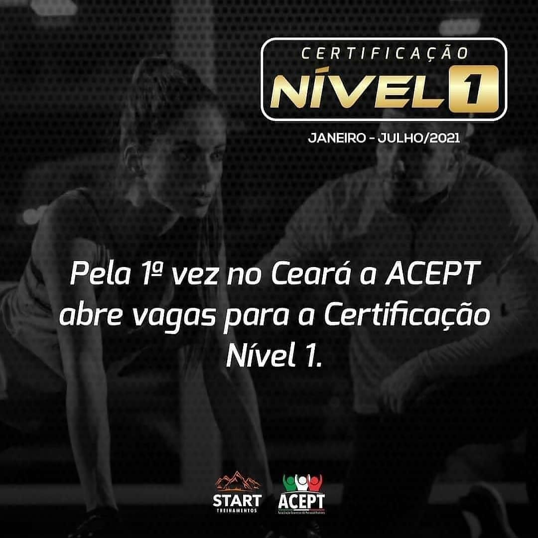 Certificação Nível 1