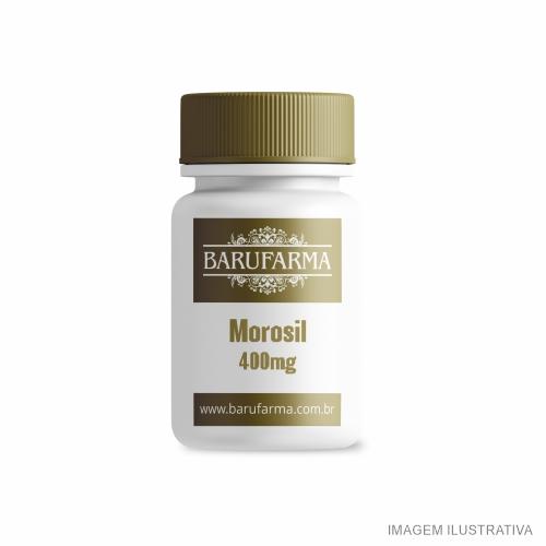 MOROSIL 400MG 30CAPS