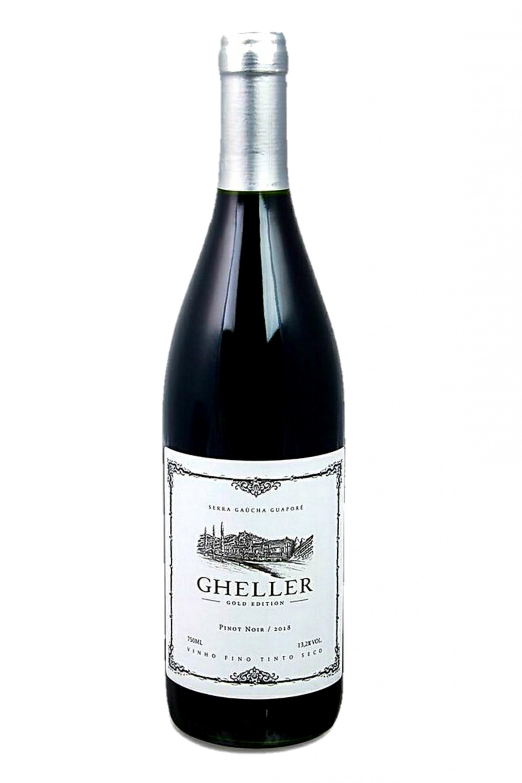 Gheller Pinot Noir 750ml