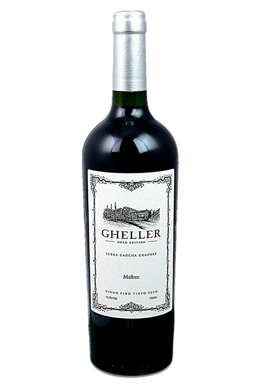 Gheller Malbec 750ml