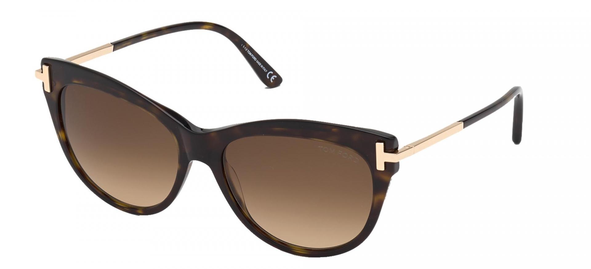 Óculos de Sol TOM FORD 0821/S 52H