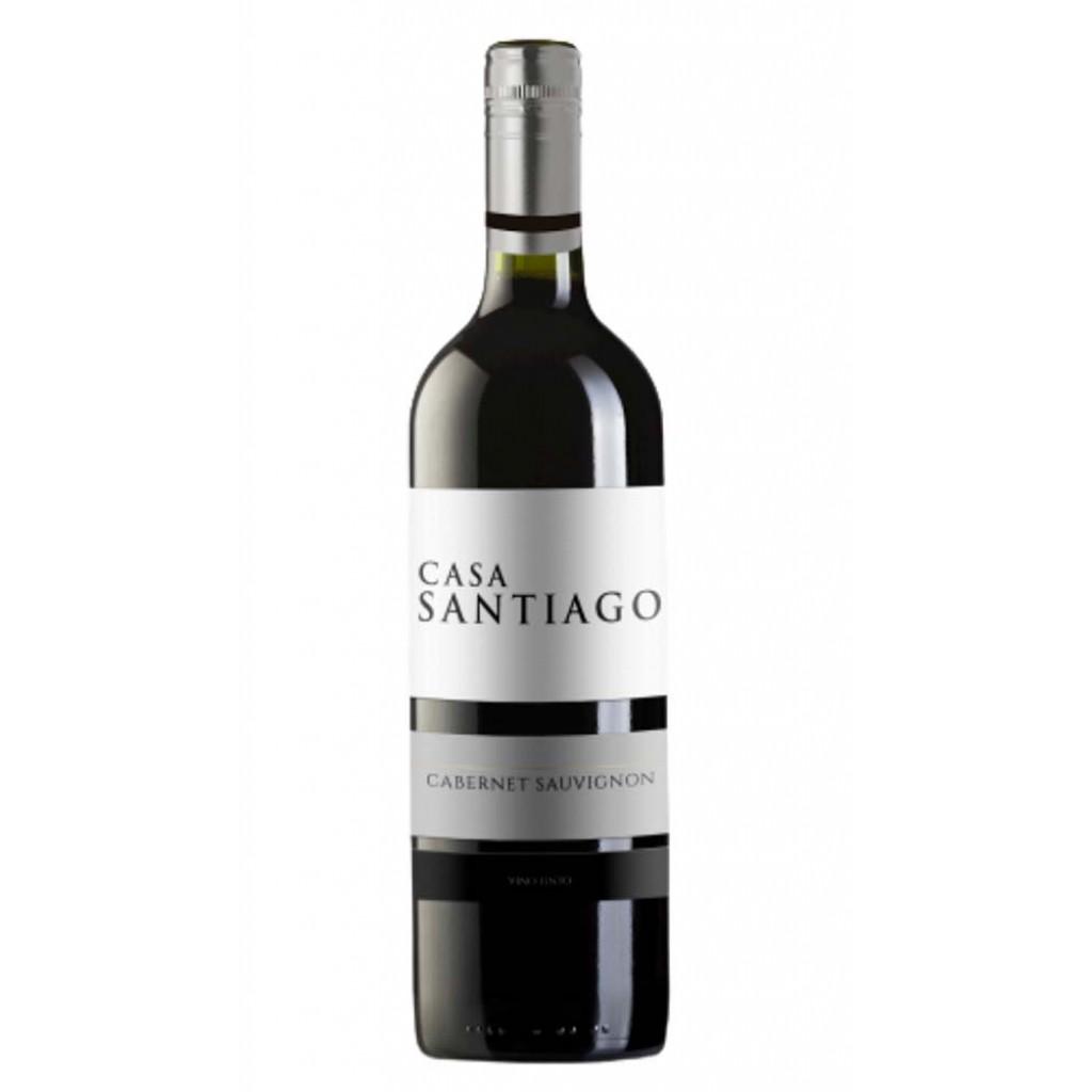 Casa Santiago Cabernet Sauvignon 750ml