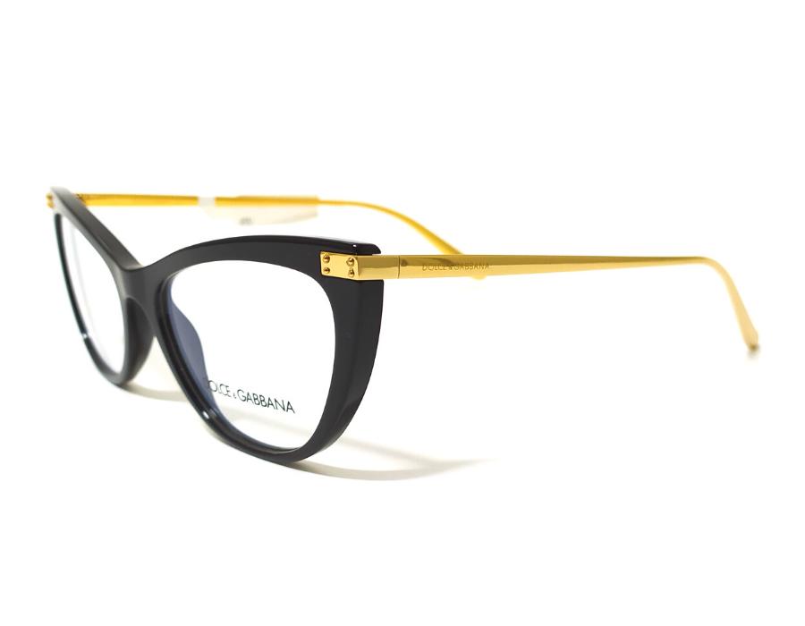 Óculos de Grau DOLCE GABBANA 3329 501