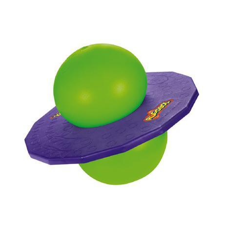 Pogobol Roxo/verde - Estrela
