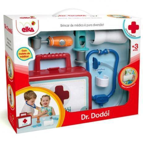 Doutor (a) Dodói - Elka