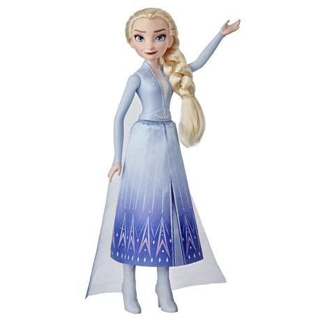 Boneca Elsa Frozen 2 - E9021 - Hasbro